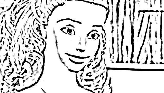 Barbie Nutcracker Coloring Pages 1