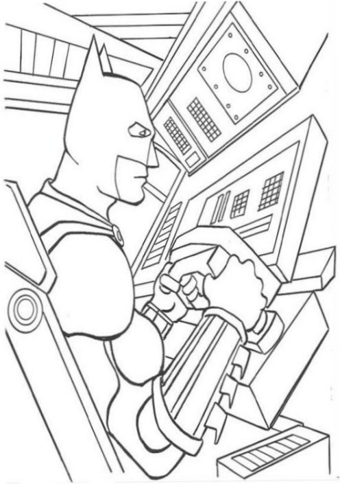 Printable Coloring Pages 11