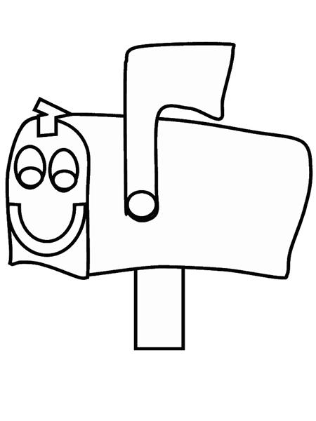 Blues Clues Coloring Pages 7