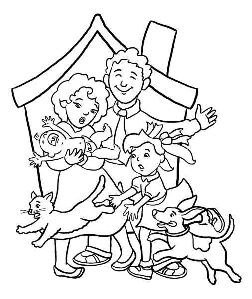 Charlottes Coloring Pages 7