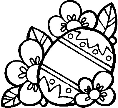 printable easter coloring pages 4 printable easter coloring pages 5