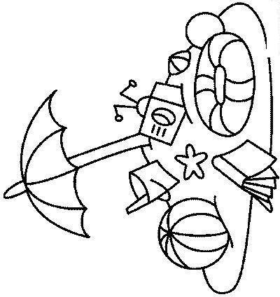 Free Coloring Pages 10
