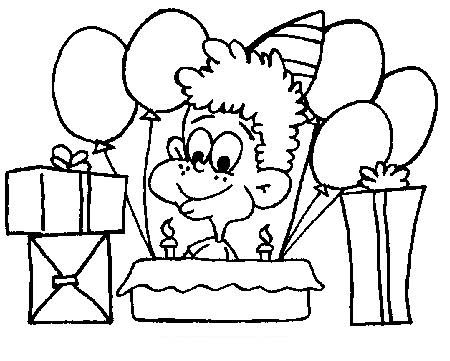 Kid Coloring Pages 11