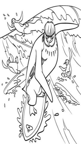 Clone Wars Coloring Pages 1