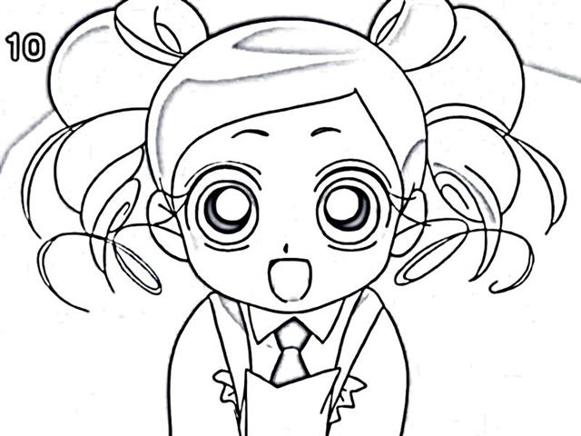 Power Puff Girls Z Coloring Pages 11