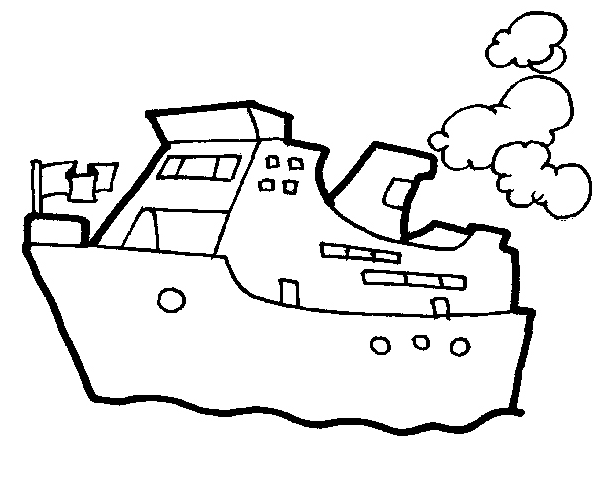 ship coloring pages 7 ship coloring pages 8